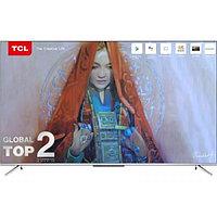 Телевизор TCL 50P715 127 см Black