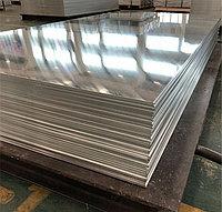 Лист алюминиевые 0.8мм