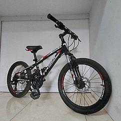 Велосипед Б/У Trinx Junior4.0 Для ваших детей. Kaspi RED. Рассрочка
