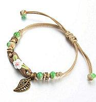 Оригинальный летний браслет