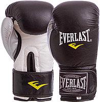 Перчатки боксерские Everlast 8-12oz