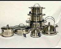 Наборы посуды Vicalina VL-8140