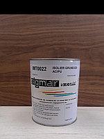 Изолятор универсальный нешлифуемый для MДФ IMT0022 Sigmar 1 литр + отвердитель CVP0169 (1 литр)