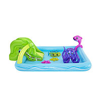 Надувной бассейн детский Bestway 53052