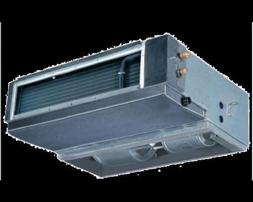 Канальный кондиционер Midea MTI-48HWN1 (160Pa)  380 В до 140 кв.м, фото 2