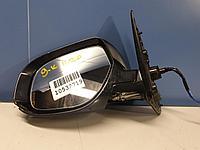 7632A793 Зеркало левое для Mitsubishi Outlander GF 2012- Б/У