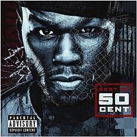 50 Cent Best Of 2LP