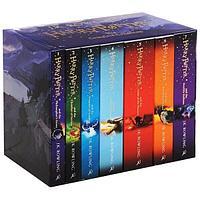 Rowling J. K.: Harry Potter Box Set