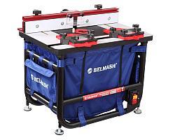 Основание фрезерного станка BELMASH RT600