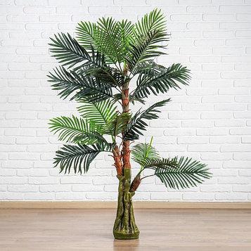 Дерево искусственное пальма 150 см