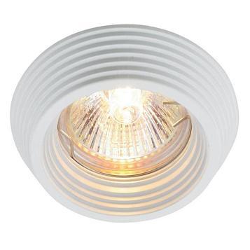 Светильник потолочный Cromo A1058PL-1WH