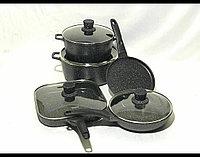 Набор Каменной Посуда Vicalina VL 0209