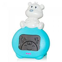 Термометр и гигрометр для детской комнаты Ramili Baby ET1003