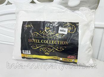 Подушка гостиничная