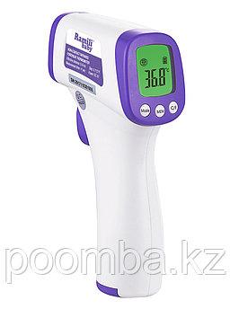 Бесконтактный лобный термометр (2 в 1) Ramili ET3050