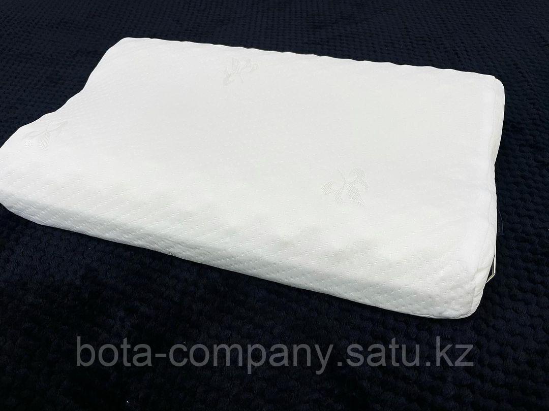 Подушка ортопед Латекс