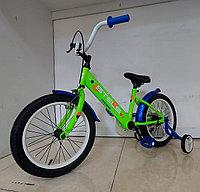 """Детский велосипед """"Stels"""" Captain 14 колеса. Kaspi RED. Рассрочка."""