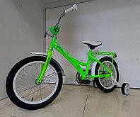 """Детский велосипед """"Stels"""" Talisman 16 колеса. Kaspi RED. Рассрочка."""
