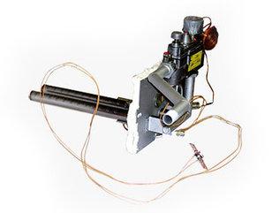 Автоматика САБК - 4 ТБ - 2П (ПБ - 24 кВт)