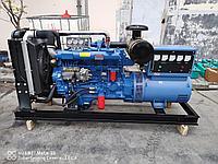 Дизельный генератор 100 кВт открытого типа