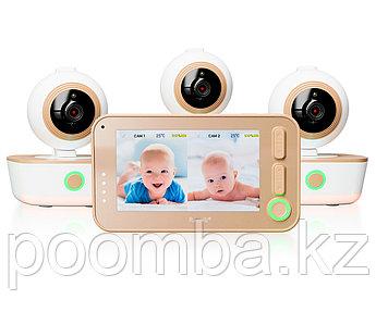 Видеоняня Ramili Baby RV1300X3