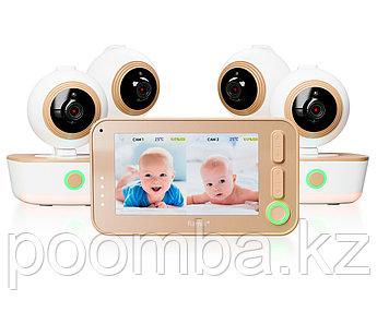 Видеоняня Ramili Baby RV1300X4