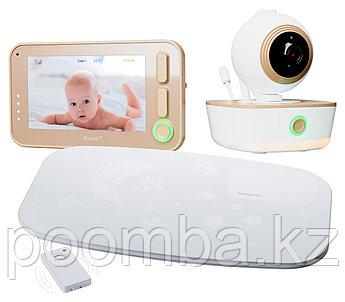 Видеоняня с монитором дыхания Ramili Baby RV1300SP