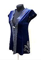 Женский жилет, фото 1