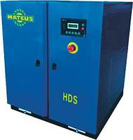 Винтовой компрессор Mateus MS03102