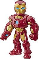 Железный Человек Фигурка 25 см Iron Man оригинал Hasbro Playskool, фото 1
