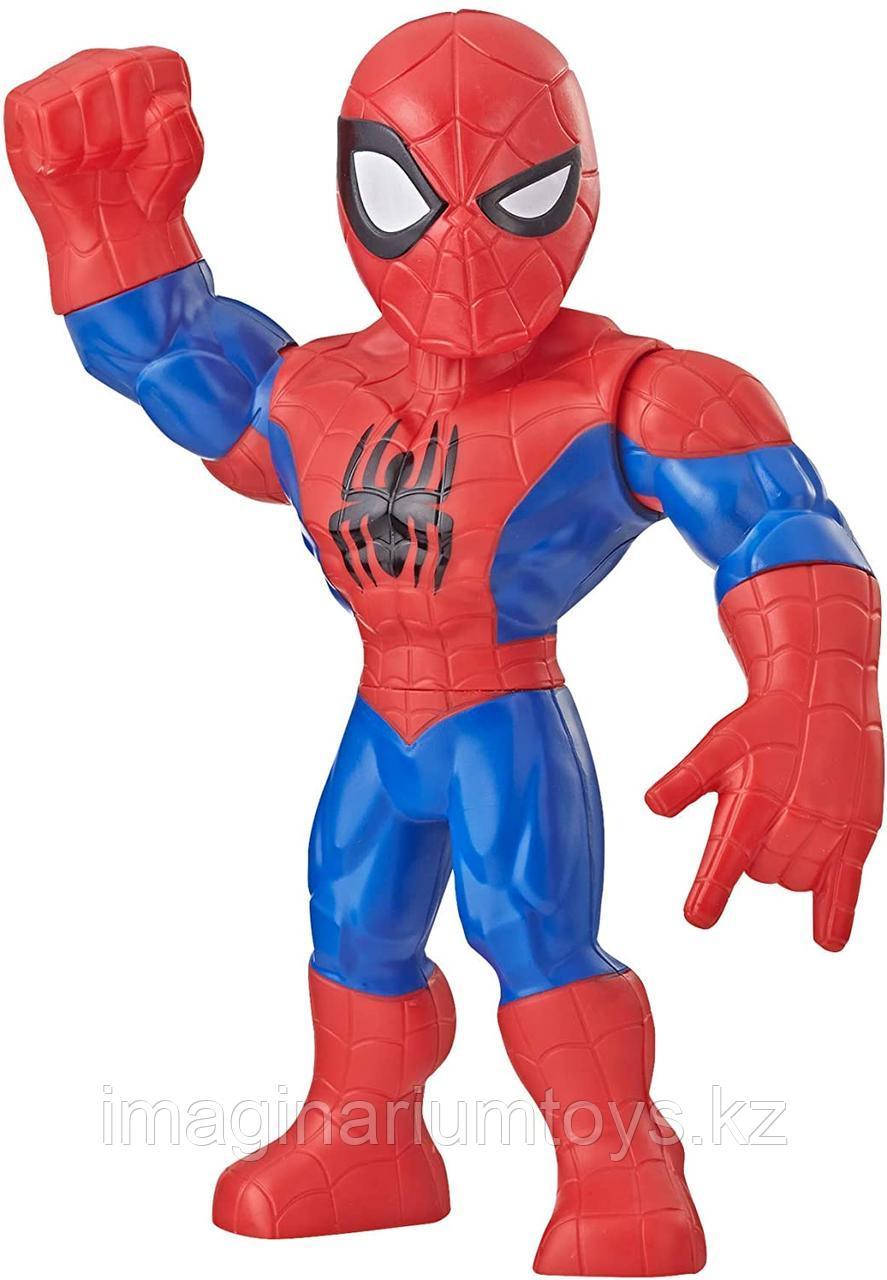 Фигурка Человек-паук Spider-man 25 см оригинал Hasbro Playskool