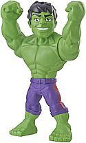 Халк фигурка 25 см оригинал Hasbro Playskool