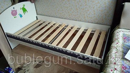 """Кровать детская Polini kids Basic """" Размер ложа 180х90 см"""