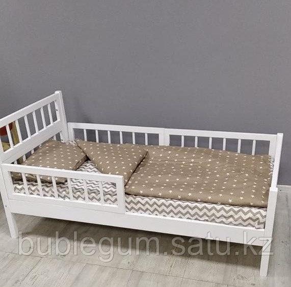 Подростковая кровать Incanto Darsi Белая