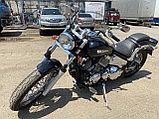 Yamaha DragStar 400, фото 3