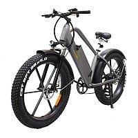 Электровелосипед GreenCamel Хищник (R26FAT 500W 48V 10Ah) Алюм, 6скор
