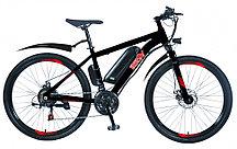 Электровелосипед GreenCamel Класс (R27,5 350W 36V 10Ah) 7скор