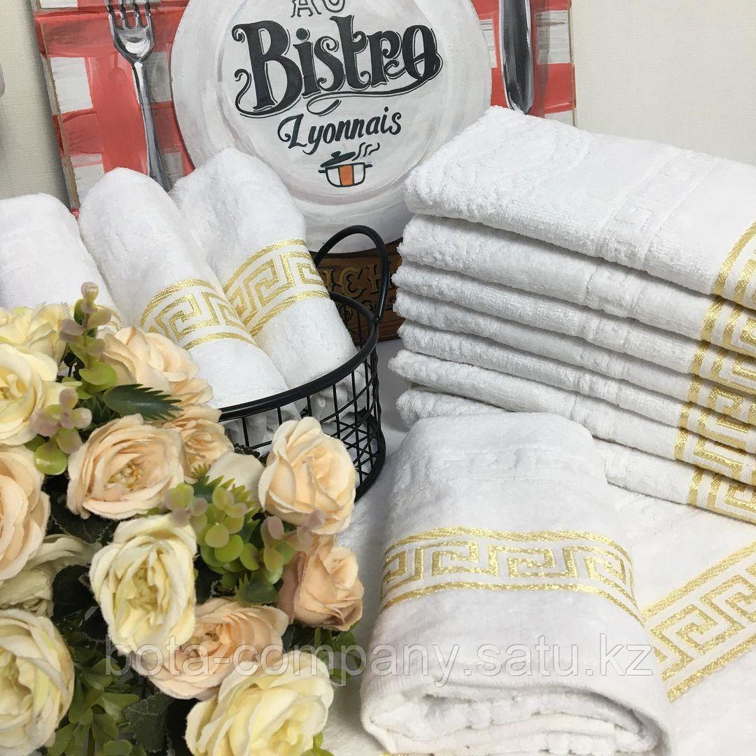 Кухонное полотенце 30*50 12в1 Versace