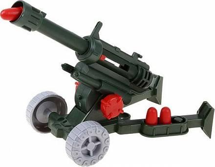 Игрушечная Пневматическая Пушка