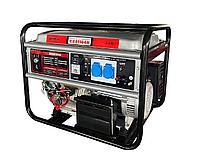 Генератор бензиновый KR01104H KRIN XXI (6500E)