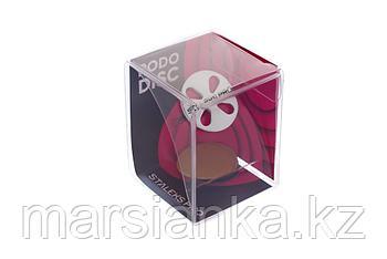 PDset-20 Диск педикюрный STALEKS М в комплекте с сменным файлом 180 грит 5 шт (20 мм)