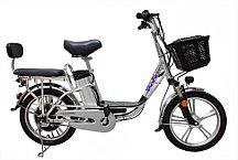 Электровелосипед GreenCamel Транк-18 (R18 350W 48V) Алюм
