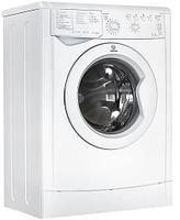 Стиральная машина Indesit IWSB 5085 (CIS) белый