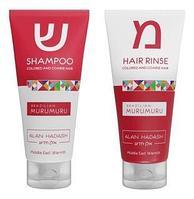 Набор для волос BRAZILIAN MURUMURU торговой марки ALAN HADASH