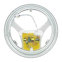 Лампа кольцевая LED E C 36W 6500K module Opple
