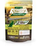 Stuzzy Monoprotein 85г свежая телятина консервы для кошек Grain Free