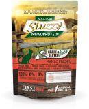 Stuzzy Monoprotein 85г свежая говядина влажный корм для кошек