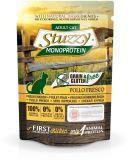 Stuzzy Monoprotein 85г свежая курица консервы для кошек