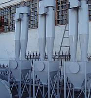 Пылеуловитель Циклон ЦН-15