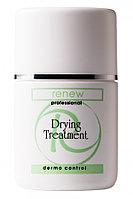 Подсушивающее средство для жирной кожи/30 мл/Renew